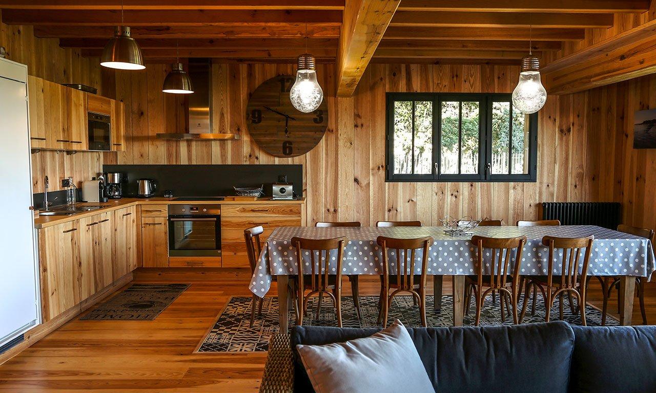 Les Maisons Collier à ossature bois